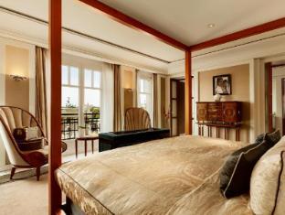 阿德罗恩凯宾斯基酒店 柏林 - 客房