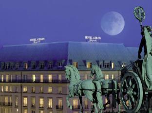 Hotel Adlon Kempinski Берлин - Экстерьер отеля