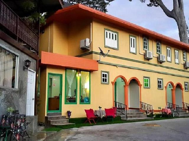 บ้านยาง ทรี โฮมสเตย์ แอท ปากช่อง – Bann Yang Tree Homestay at Pakchong