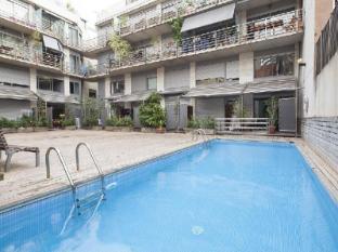 MySpaceBarcelona Putxet Apartments
