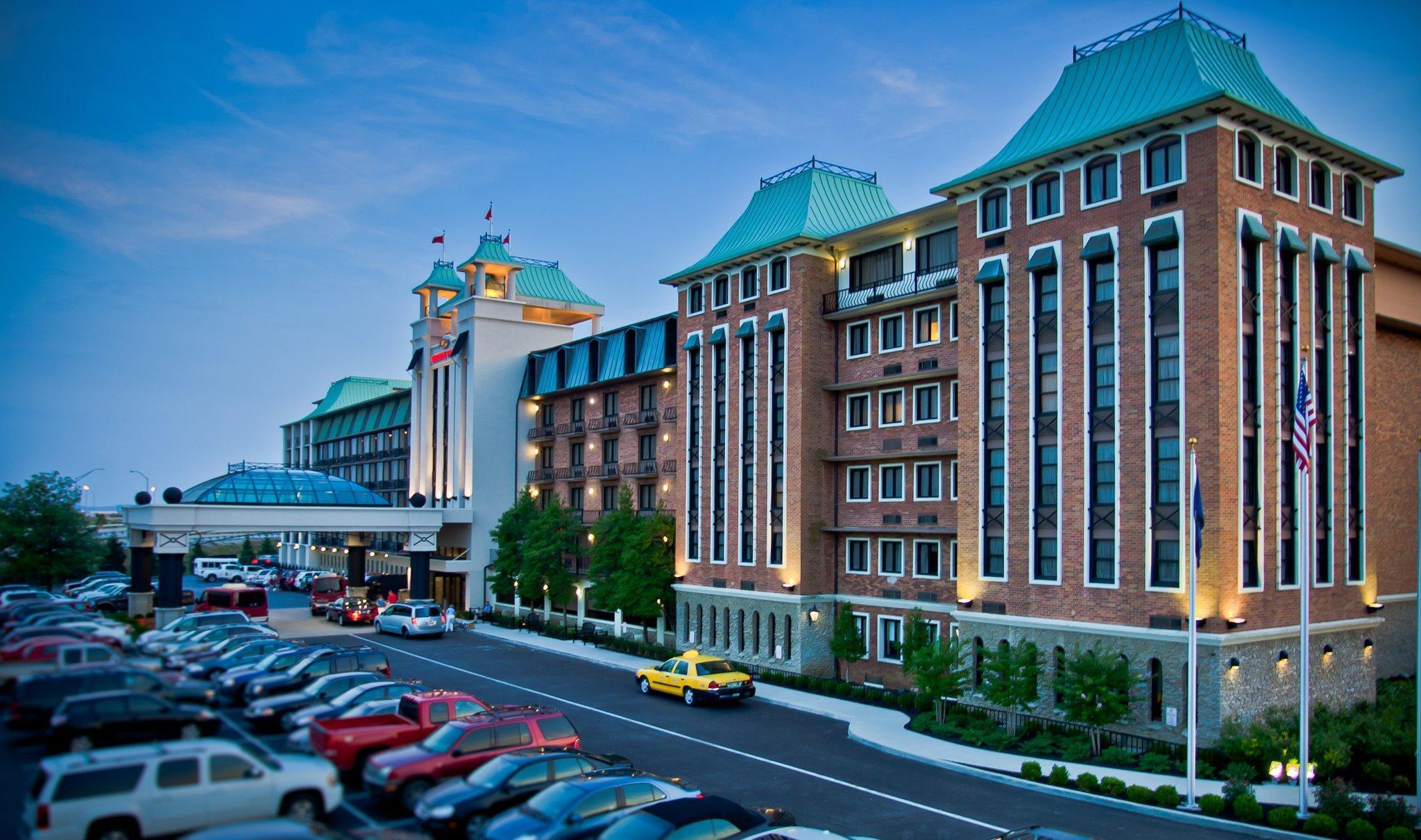 Crowne Plaza Louisville Airport Kentucky Expo Center