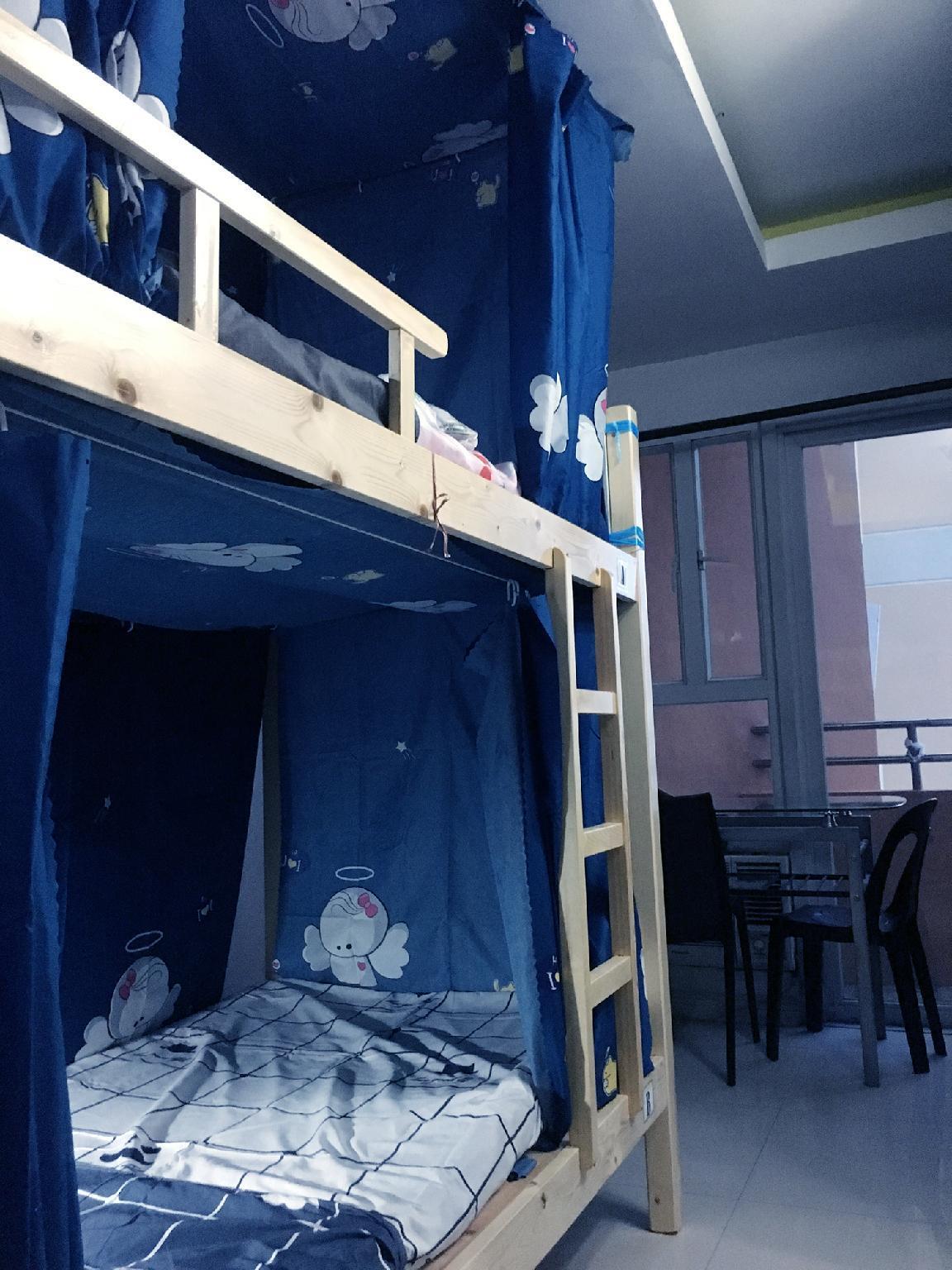 JDH 28F Ocean View Bed Apartment E