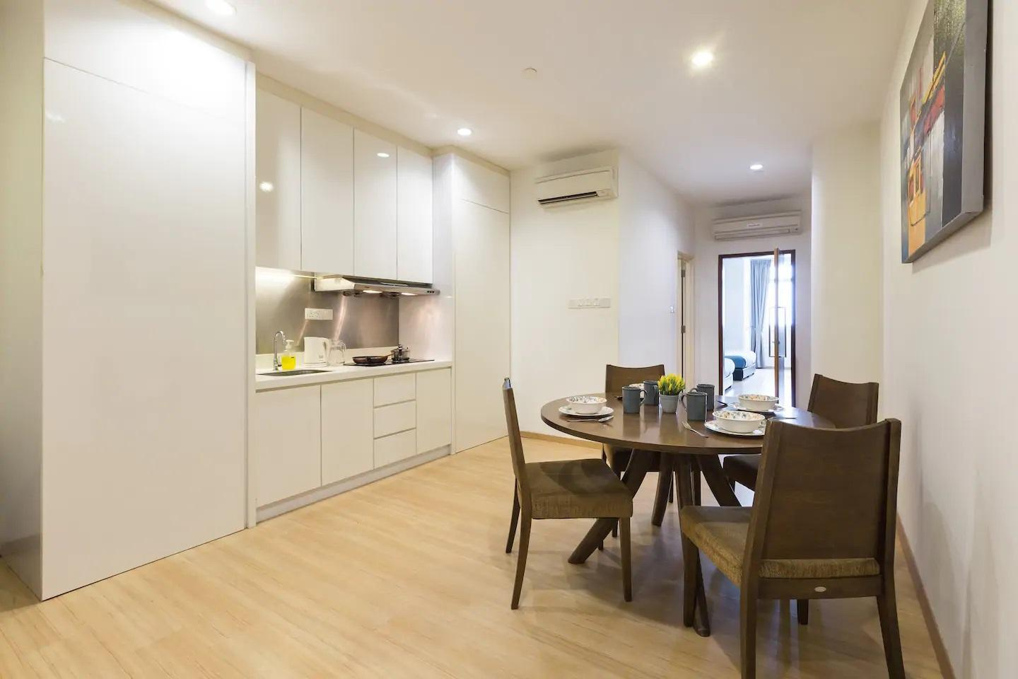 Family Suite By LivingComfort At Gurney Drive