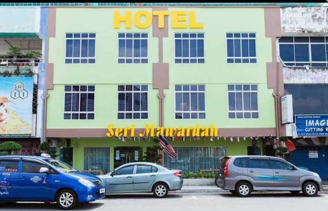 Seri Mawardah Hotel