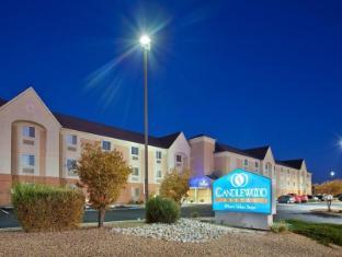 Candlewood Suites Albuquerque Hotel