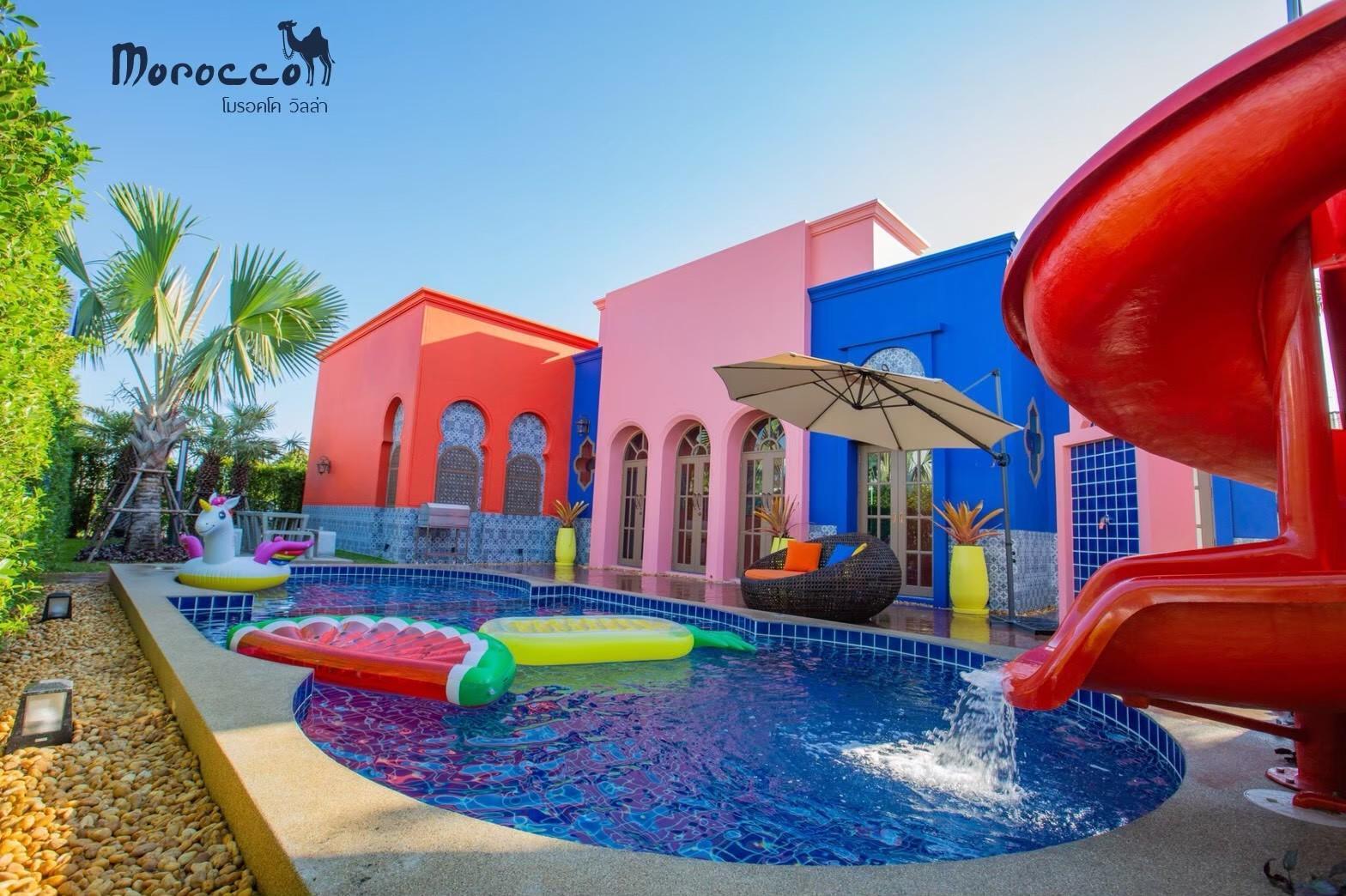 Yooyen Pool Villa