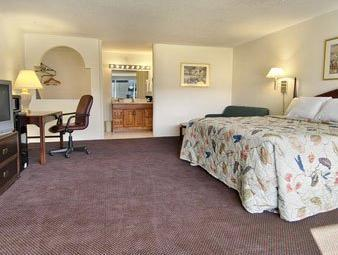 Hotel Oklahoma City South I 35 And SE 29th