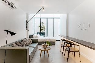 MIQ3 Penthouse Silom BTS&MRT/Netflix/Wifi300MB อพาร์ตเมนต์ 1 ห้องนอน 1 ห้องน้ำส่วนตัว ขนาด 40 ตร.ม. – สีลม