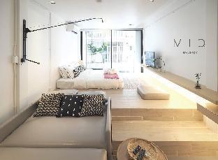 MIQ1 BTS&MRT Silom/Designer/Netflix/Wifi300MB อพาร์ตเมนต์ 1 ห้องนอน 1 ห้องน้ำส่วนตัว ขนาด 40 ตร.ม. – สีลม