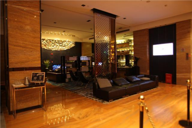 Echeng Hotel Wuhan Optics Vally Pedestrian Street