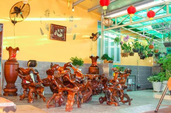 Nature House | Homestay | Thu Duc, Ho Chi Minh Ho Chi Minh City