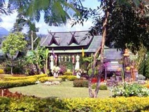 Muang Pai Resort Pai