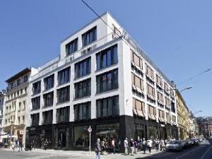 Frederics Serviced Apartments Style Oranienburger Strasse