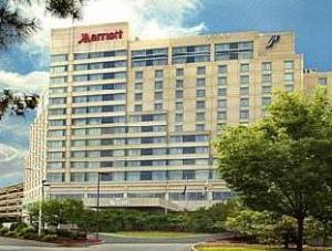 Marriott Philadelphia Airport Hotel