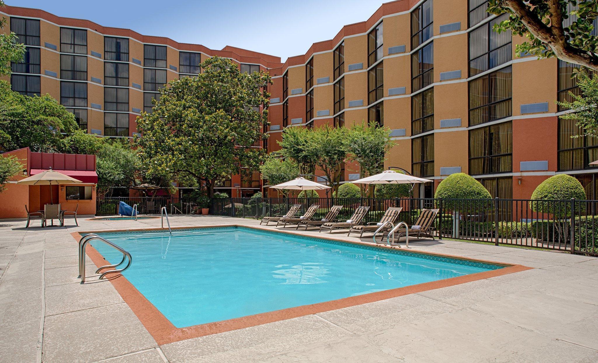 Crowne Plaza Hotel Austin