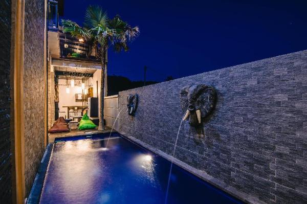 Mai Hostel Lembongan Bali
