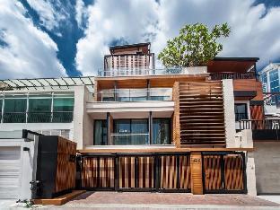 アルカディア レジデンス プルンチット バイ コンパス ホスピタリティ Arcadia Residence Ploenchit by Compass Hospitality