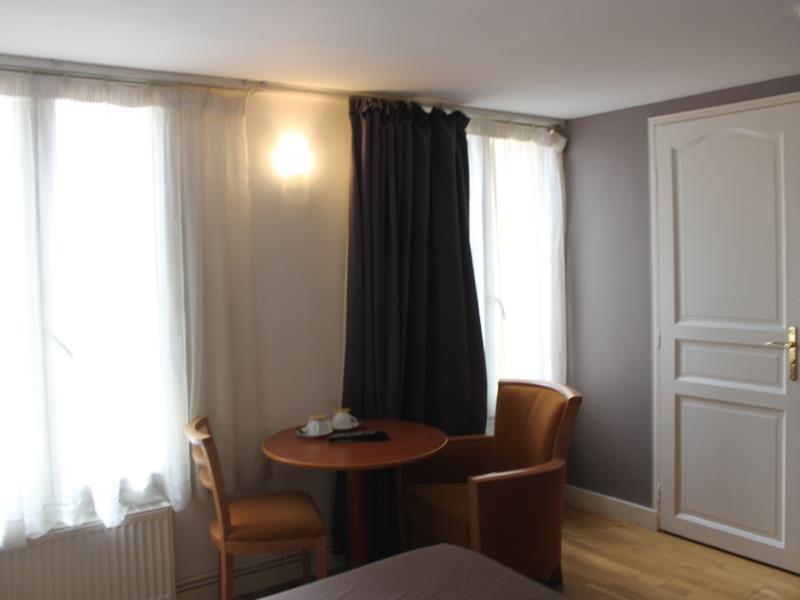 Hotel Metropolitain Paris
