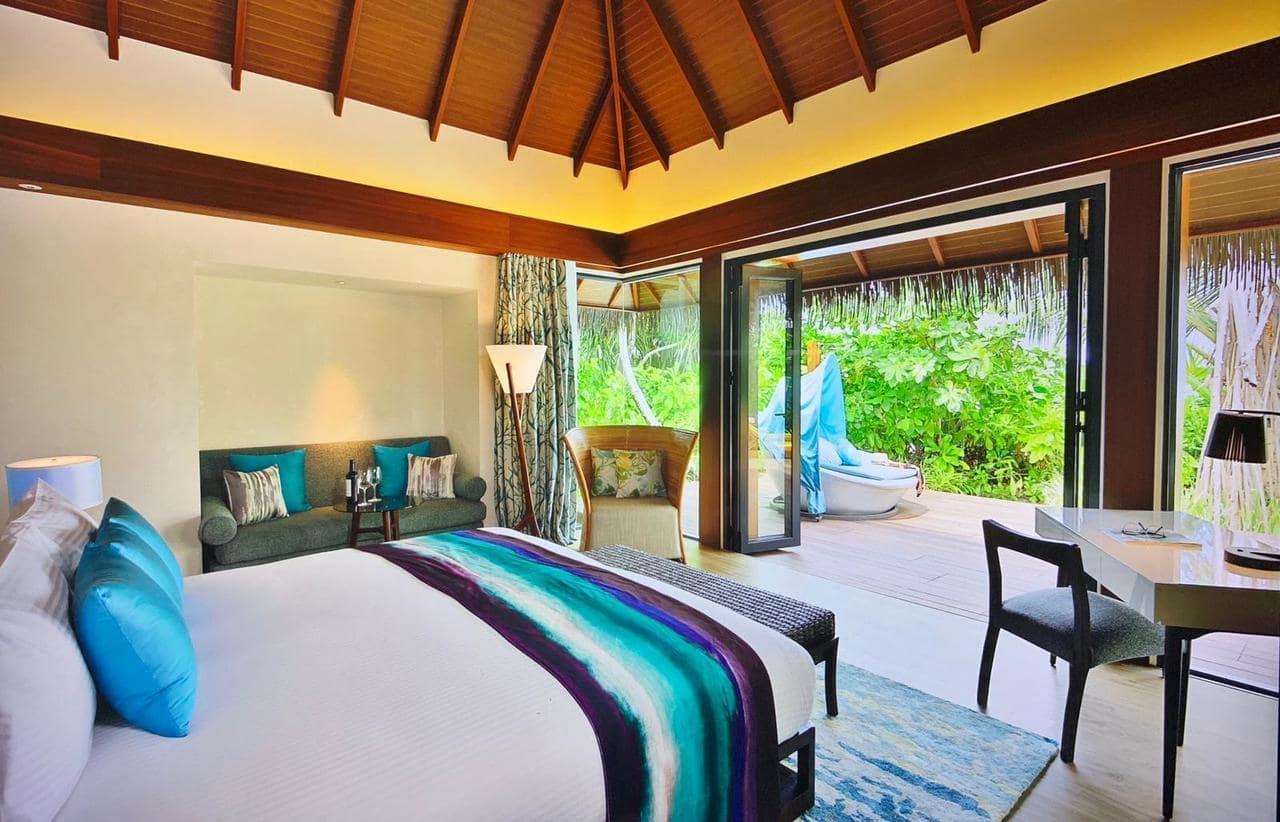 Pullman Maldives All Inclusive Resort