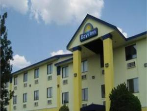 Days Inn Austin Crossroads