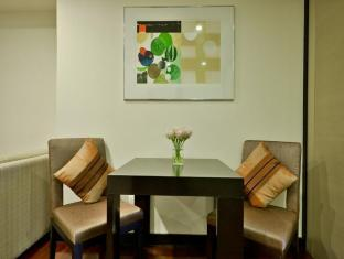 Abloom Exclusive Serviced Apartments Bangkok - Studio Room
