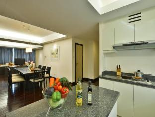 Abloom Exclusive Serviced Apartments Bangkok - 3 Bedroom Deluxe Suite