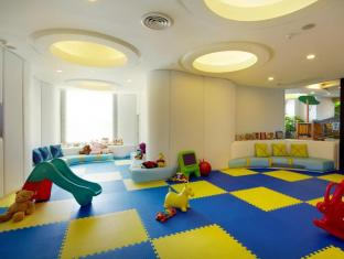 Grande Centre Point Hotel Ratchadamri Bangkok - Kid room