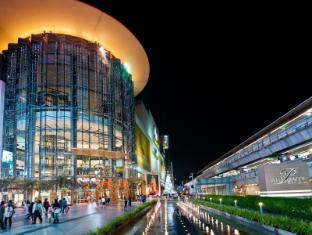 Grande Centre Point Hotel Ratchadamri Bangkok - Cerca de lugares turísticos