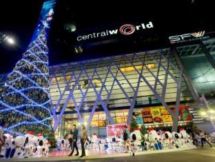 Grande Centre Point Hotel Ratchadamri Bangkok - Lähistön nähtävyydet