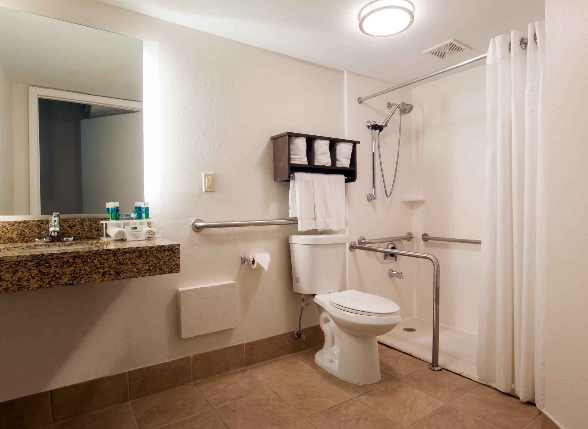 Holiday Inn Express & Suites Nashville I 40 & I 24 Spence Lane