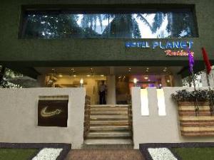 ホテル プラネット レジデンシー (Hotel Planet Residency)