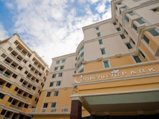 컨비니언트 파크 방콕 호텔