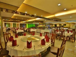 Convenient Park Bangkok Hotel Bangkok - Restaurant