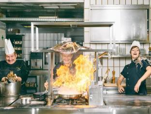 Grand Hotel Europa Innsbruck - Kitchen