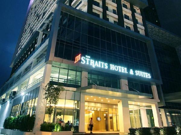 The Straits Hotel and Suites Malacca