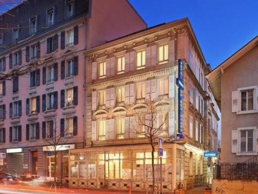 Hotel Residence du Boulevard