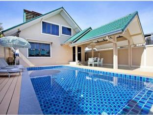 Pattaya Pool Villa Tanzanite