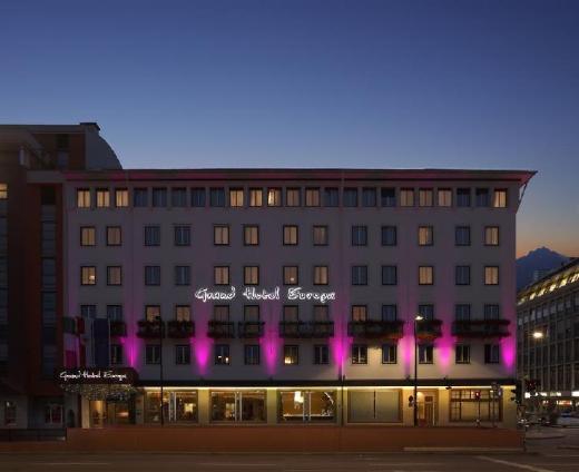Grand Hotel Europa Celebrates 150 Years