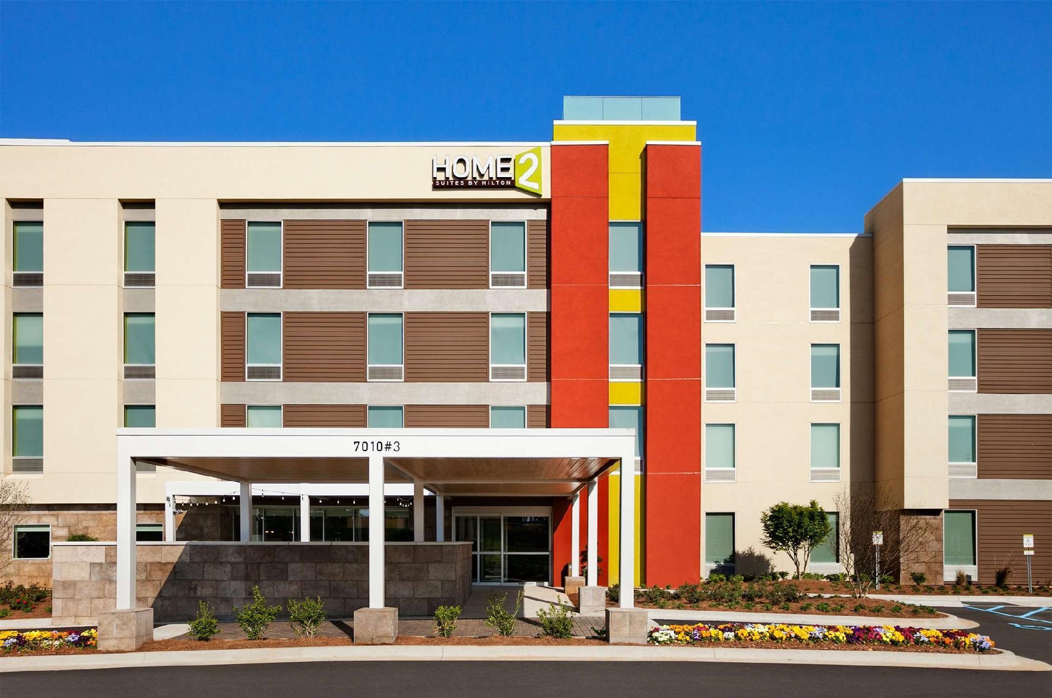 Home2 Suites By Hilton Huntsville Research Park Area