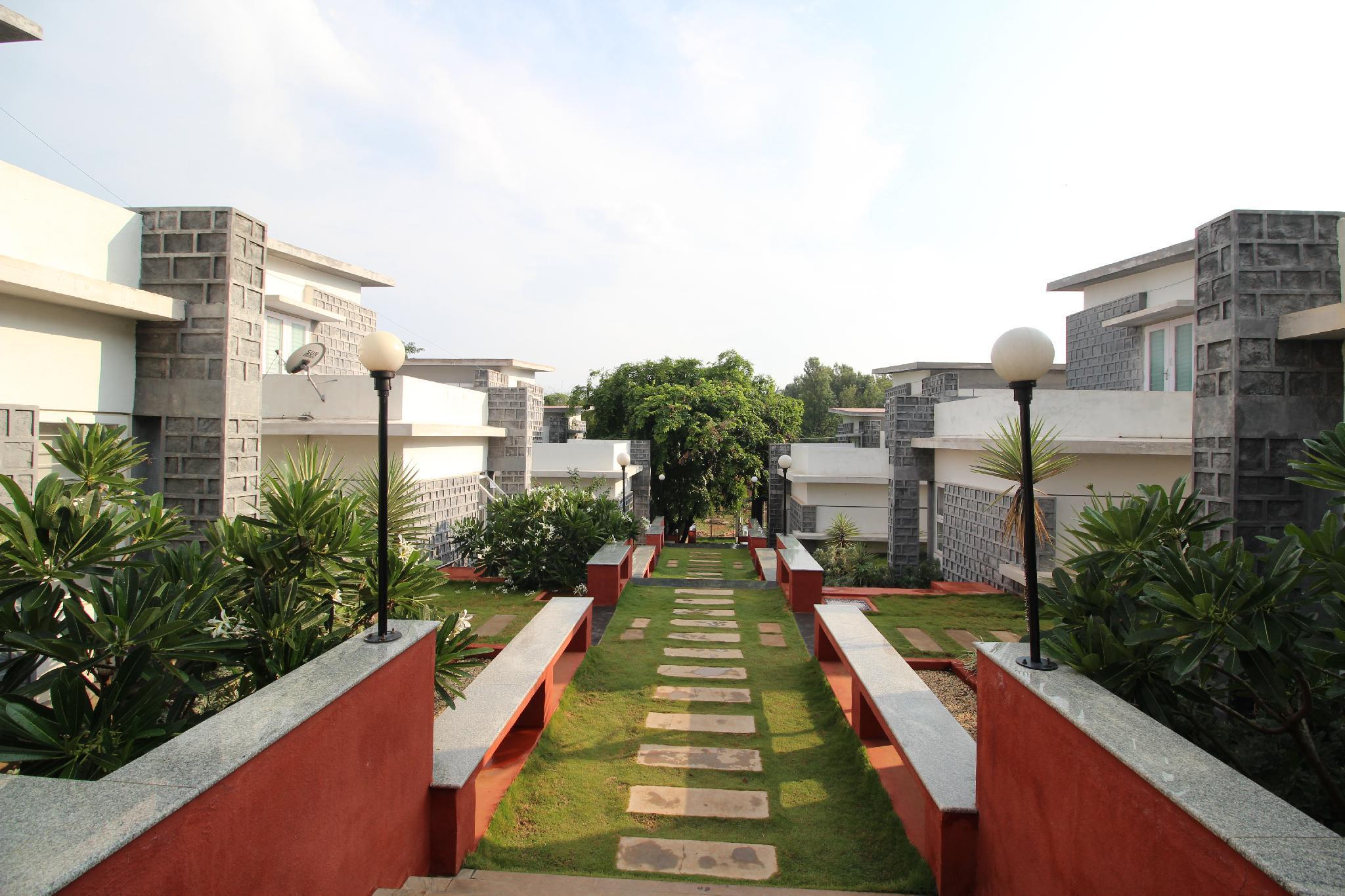 Cloud 9 Resort By Rai Hospitality