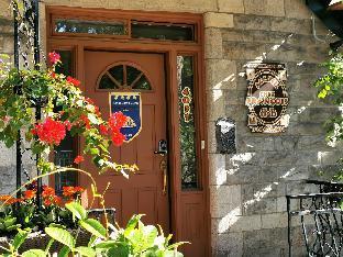 Accueil Chez Francois