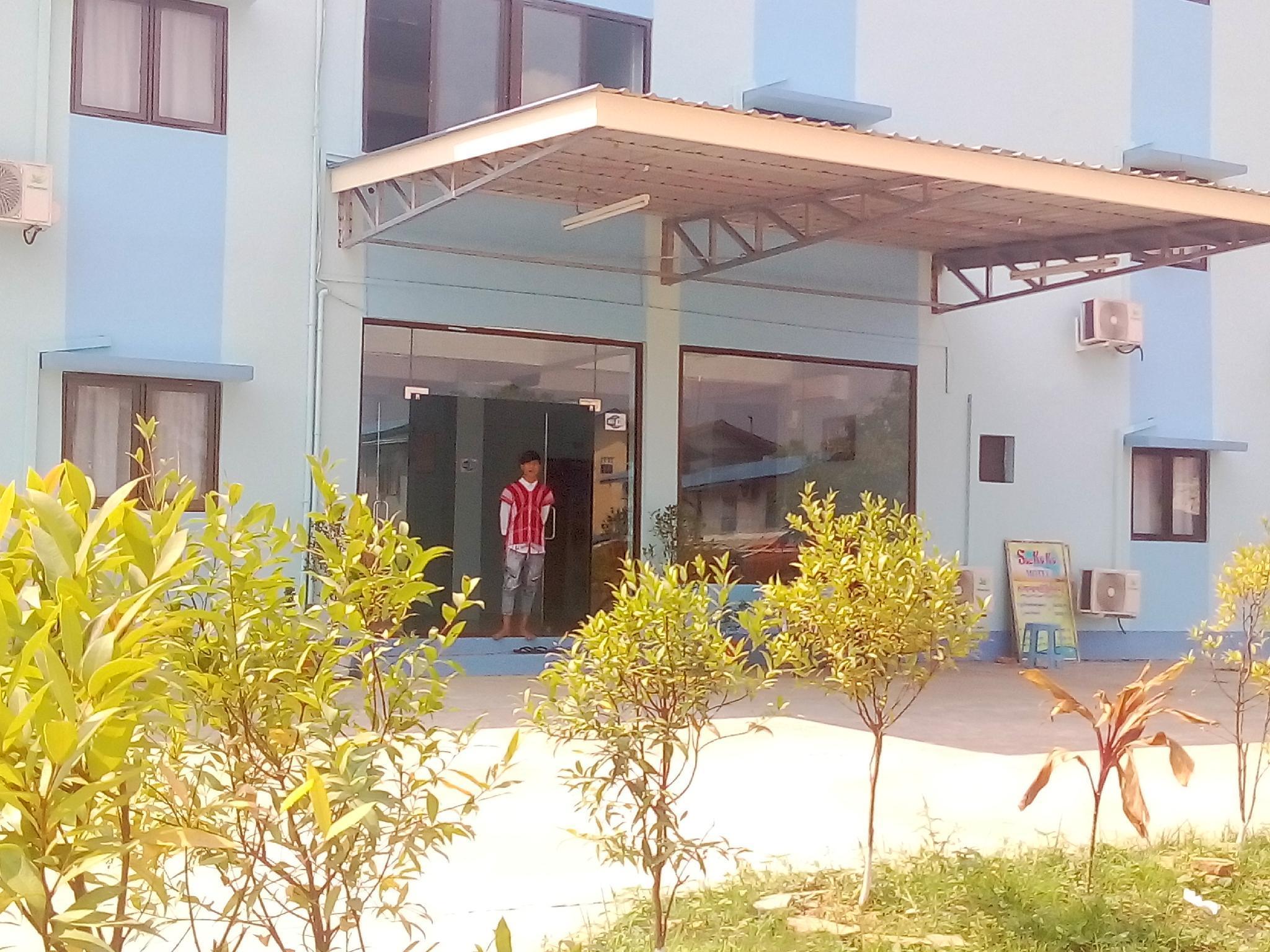Soe Ko Ko Motel Hpa An