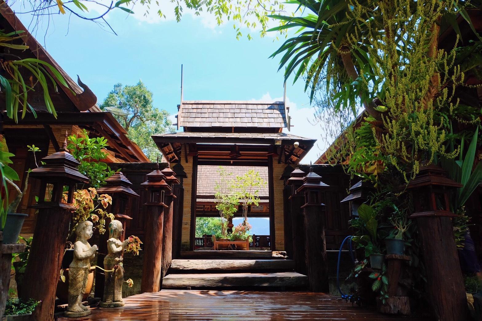Hormuenlee Resort