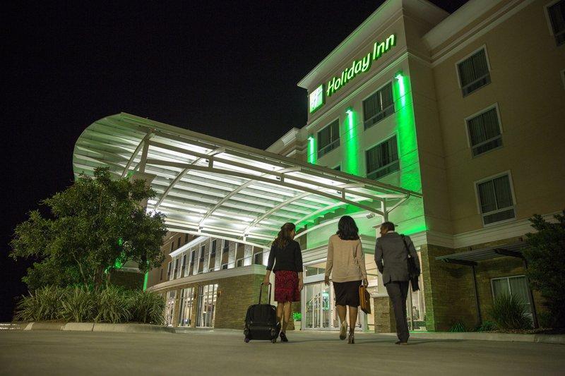 Holiday Inn Kansas City   Northeast