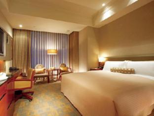 San Want Residences Taipei Taipei - Hotellihuone