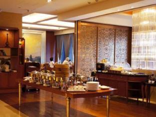 San Want Residences Taipei Taipei - Ravintola