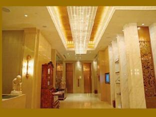 San Want Residences Taipei Taipei - Hotellin sisätilat