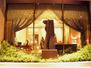 San Want Residences Taipei Taipei - Ympäristö