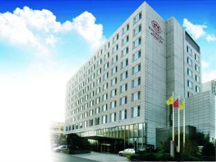 Kingswell Hotel Tongji Yangpu