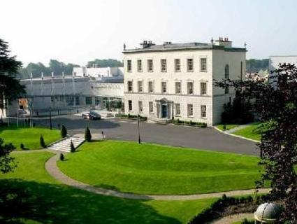 Dunboyne Castle Hotel And Spa
